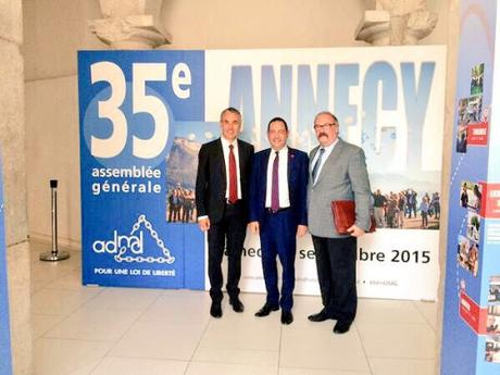 admd,jean-luc romero,annecy