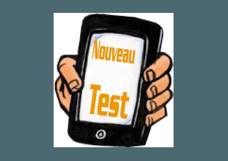 Logo - nouveau test