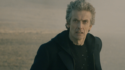 Les critiques // Doctor Who : Saison 9. Episode 1. The Magician's Apprentice.