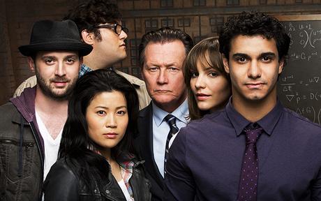 5 raisons d'être impatient pour la saison 2 de Scorpion !