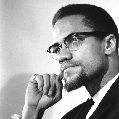 Malcolm X par Saïd Bouamama