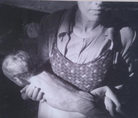 Les enfants - maternité suisse d'Elne