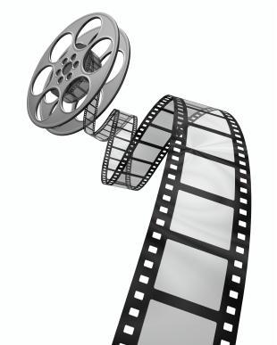 cinema film scénario