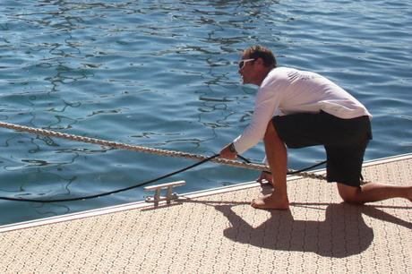Le Trophée Pasqui: régates de tradition à Villefranche-sur-Mer