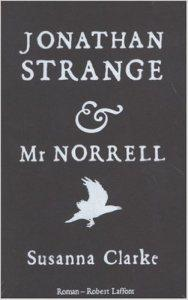 Jonathan Strange et Mr Norrell, Susanna Clarke