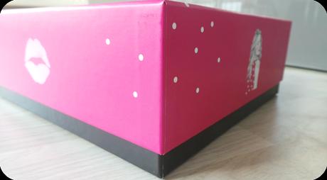 Découverte de la Biotyfull box