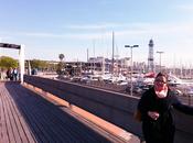 Voyage Barcelone 4éme Jour Visite l'Aquarium