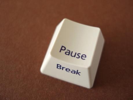 BlaBla : petite pause