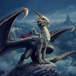 image de dragon