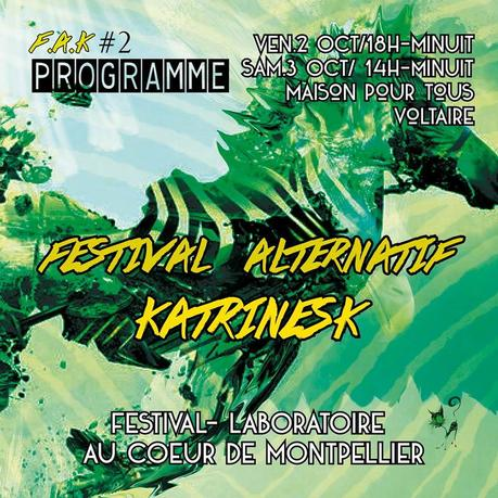 FESTIVAL ALTERNATIF KATRINESK #2