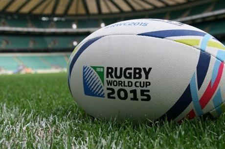 Comment suivre la coupe du monde de Rugby 2015, sur son iPhone