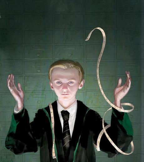 Harry Potter illustré