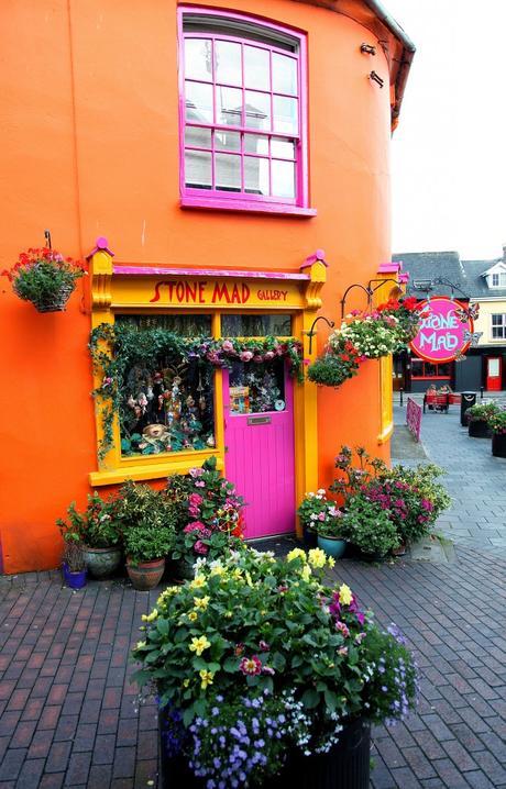 Vacances en Irlande – The Wild Atlantic Way (1)