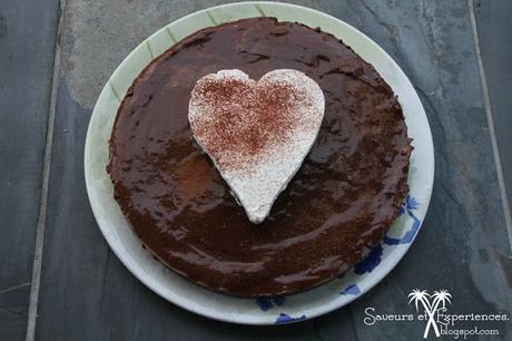 10 recettes pour les Amoureux de CHOCOLAT