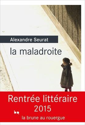La maladroite: un premier roman courageux pour un résultat un peu trop froid