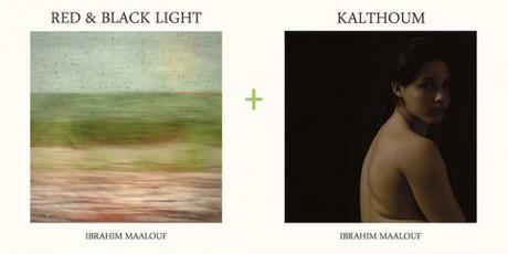 Ibrahim Maalouf – Red & Black Light – Kalthoum