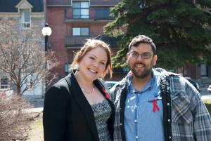séropositif travail soin famille