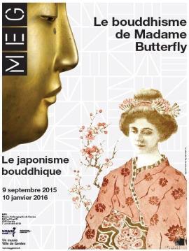 Le bouddhisme de Madame Butterfly. Le japonisme bouddhique