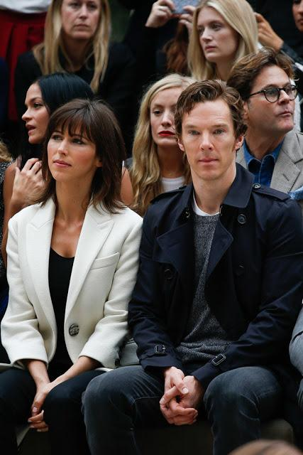London Fashion Week été 2016 : Le Défilé Burberry Prorsum...