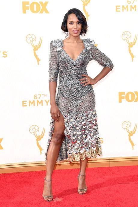 Les plus beaux look de la 67ième cérémonie des Emmys Awards...