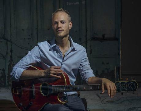 Trio Rotem Sivan à sortieOuest, Béziers les 2 et 3 octobre 2015