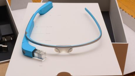 Les hôpitaux veulent démocratiser les Google Glass