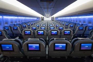 Décollage imminent pour le nouveau Boeing 747 de British Airways
