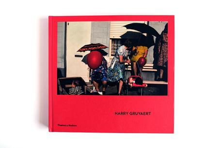 HARRY GRUYAERT MONOGRAPH