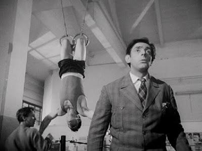 Le Dingo - Lo Svitato, Carlo Lizani (1956)