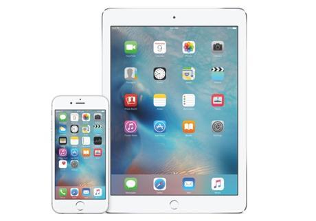 iOS 9 est déjà installé sur 50% des iPhone, iPad, iPod