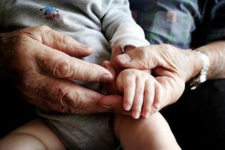 Lettre à mes grands-parents
