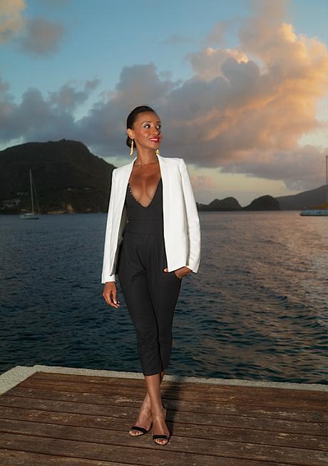 Natacha Baco : une créatrice dans l'air du temps