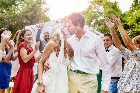 Mariage à la Réunion