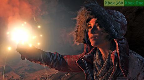 Rise of the Tomb Raider : un nouveau long trailer !