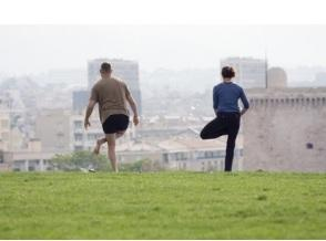 TAI CHI: Des bénéfices multiples même en cas de maladie liée à l'âge – British Journal of Sports Medicine