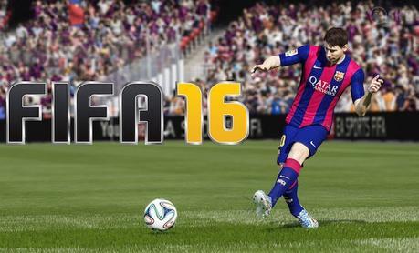 Focus sur «FIFA 16″