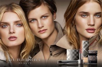Le maquillage Burberry débarque ENFIN chez Séphora