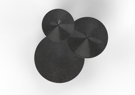 ASTON{E}ISHING BLACK magie noire par Dan Yeffet