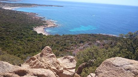 My Trip to Corsica #2 : Bastia & Propriano