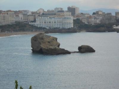 Biarritz, une cité balnéaire fascinante. Infosnet.net