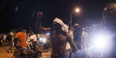 Burkina Faso : L'armée loyaliste encercle Ouagadougou et exige la reddition du RSP