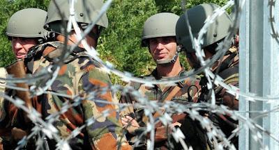 Hongrie: le parlement autorise l'armée à opérer à l'étranger