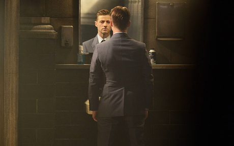 Audiences US Lundi 21/09 : Gotham de retour en baisse, bon lancement pour Blindspot !