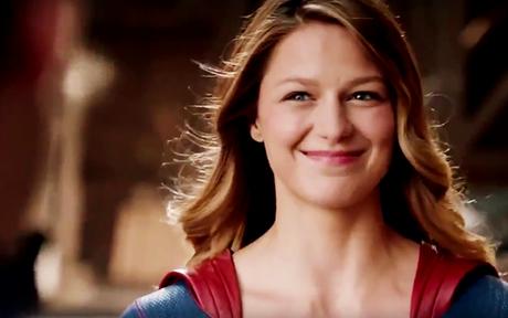 Supergirl : Un nouveau trailer avec des images inédites !