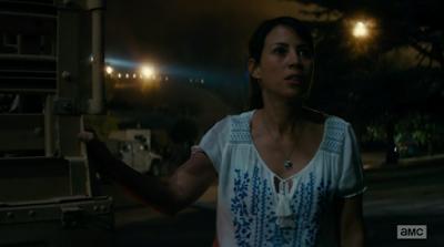 Les critiques // Fear the Walking Dead : Saison 1. Episode 4. Not Fade Away.