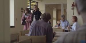 La maladie d'Alzheimer, sa web série, son application