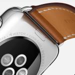 WATCH THIS : L'Apple Watch Hermès