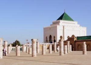 Mausolée_Mohamed_V_Rabat_P1060450
