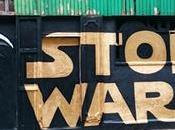 Stop Wars street Dublin