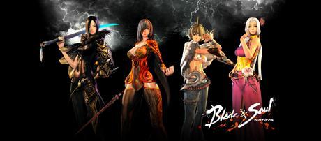 Blade & Soul dévoile son Maître du sabre en vidéo